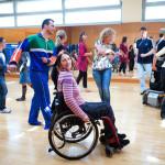 Delavnica Dance Ability